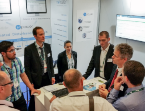 IVPower Analyse Automatique des Incidents présent au CIGRE 2018 à Paris!