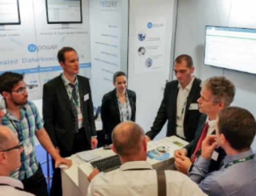 IVPower Analyse Automatique des Incidents présent au CIGRE 2018 à Paris!